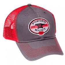 Купить <b>Бейсболку BUCK</b> 89121 <b>Forged for</b> the Hunt Cap. Доставка ...