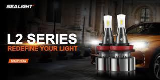 <b>Led Lights</b> For <b>Cars</b> - Buy <b>Led</b> Headlight Bulbs Online In USA ...