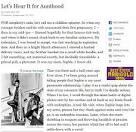Images & Illustrations of aunthood
