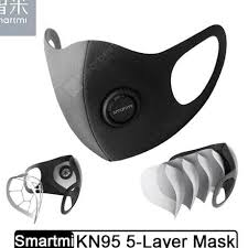 <b>Smartmi Mask Anti-Haze Professional</b> Non-medical Protective Face ...
