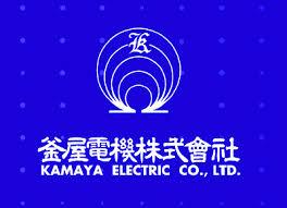 KAMAYA <b>ELECTRIC</b> Co.,LTD.