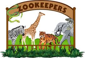 Image result for zookeepers