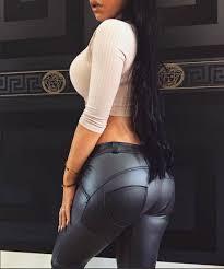 Женские <b>брюки</b> красивые хип кожаные <b>брюки</b> дамы тела ...