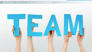 what is a team leader description role responsibilities working in a team environment definition skills