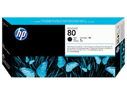 <b>HP 80 Black DesignJet</b> Printhead and Printhead Cleaner | <b>HP</b> ...