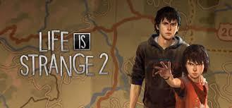 <b>Life is Strange</b> 2 on Steam
