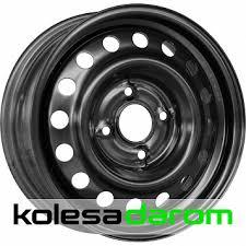 Купить колесный диск <b>ТЗСК Тольятти Huyndai Solaris/Kia</b> Rio ...