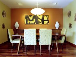 Small Picture 10 Ways to Bring Midcentury Modern Style to Your Home HGTVs