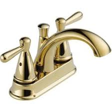 <b>Brass Bathroom Sink Faucets</b> at Lowes.com