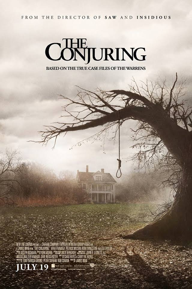 Download The Conjuring (2013) Dual Audio Hindi 480p [450MB] | 720p [1GB] | 1080p [4.4GB]