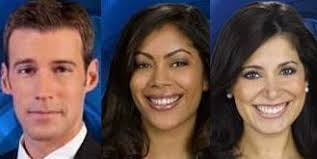 Brian Taff, Shirleen Allicot, and Alicia Vitarelli have been named 4 p.m. anchors. - taffallivit