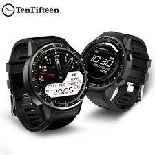 <b>TenFifteen F1 Sports</b> Smartwatch GPS <b>Smart</b> Watch Phone 2G ...