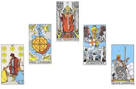 tarot cards just add honey tarot spread
