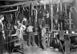 benefits caused by the industrial revolution thinglink
