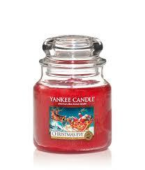 <b>Ароматическая свеча</b> Рождественский вечер, Yankee Candle ...