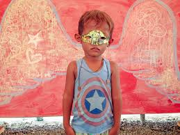 photo philanthropy essay wings for tacloban project hope art it has been one year since typhoon haiyan the world s biggest ever storm to make landfall struck the central killing more than 5 200 people