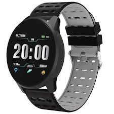 【SM】 <b>Gocomma</b> B2 RFID Sports <b>Smart</b> Watch Fitness Tracker ...