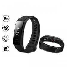 Original Huawei Honor Band 3 Swimmable 5ATM Smart Wristband ...
