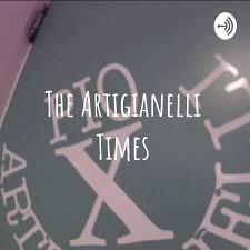 The Artigianelli Times