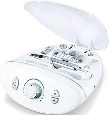 <b>Маникюрный и педикюрный</b> набор Beurer MP 100 купить в ...