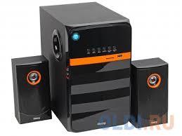 <b>Колонки Dialog</b> Progressive <b>AP</b>-<b>240B</b> 2.1 Black — купить по ...