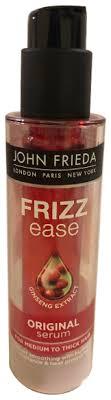 Купить <b>сыворотка 6 в 1</b> для непослушных волос frizz ease original ...