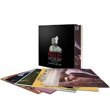 <b>Billie Holiday</b>: <b>Classic</b> Lady Day 5LP