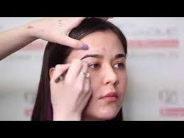 """Урок макияжа от Charme: <b>Лайнер для бровей</b> """"Natural Finish ..."""