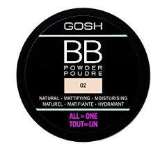 BB Powder 02 - GOSH: Beauty - Amazon.com