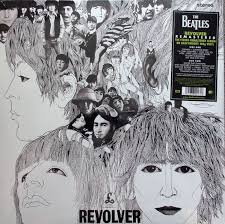 The <b>Beatles</b> - <b>Revolver</b> (2012, <b>180</b> Gram, Vinyl) | Discogs