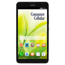 Huawei Ascend Mate 2 - Consumer Cellular