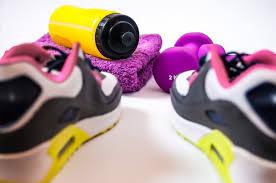 В какой одежде для <b>фитнеса</b> лучше всего заниматься?