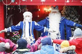 Чем в столице порадовать ребенка, если новогодние елки ...