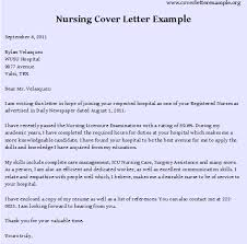 Nursing Cover Letter Examples   social worker resume examples happytom co