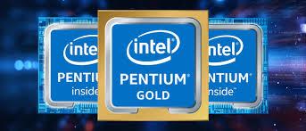 Обзор <b>процессора Intel Pentium</b> Gold G5400. Не все то золото ...