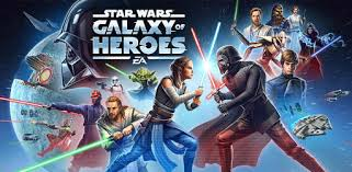 <b>Star Wars</b>™: Galaxy of Heroes - Apps on Google Play