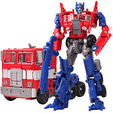 New <b>Transformation 5</b> Series <b>Toys Robots</b> VS Car Action Figures ...