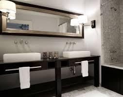 bathroom counter frame frame