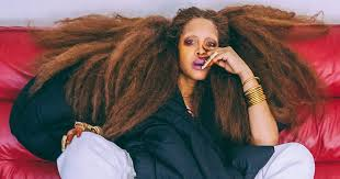 <b>Erykah Badu</b>, In Conversation