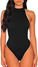 sexy black bodysuit - Amazon.com