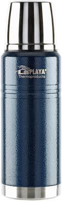 """<b>Термос LaPlaya</b> """"<b>Work</b> Bottle"""", цвет: синий, 0,75 л"""