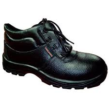 Industrial <b>Safety Shoes</b> - PU Sole <b>Safety Shoes</b> Manufacturer from ...