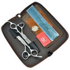 <b>Meisha</b> 6.0 <b>Inch</b> /5.5 <b>Inch Professional</b> Cutting /Thinning Scissors ...