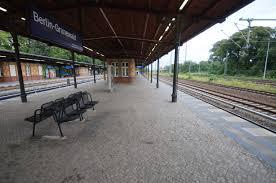 Berlin-Grunewald station