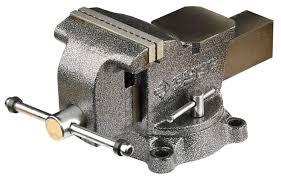 <b>Тиски ЗУБР</b> Мастер <b>3258-125</b> 125 мм — купить по выгодной цене ...