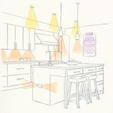 kitchens call for a more complex lighting plan because so much happens in the room basement lighting layout