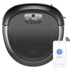 Купить <b>робот пылесос iCLEBO</b>® <b>O5 WiFi</b> (YCR-M07-20W) в ...