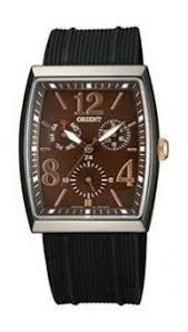 Позолоченные <b>часы Orient</b> все коллекции
