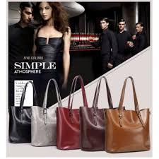 JUMEI 2019 New Fashion Women's Handbags <b>PU</b> Leather ...