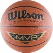 <b>Мяч баскетбольный Wilson MVP</b> Traditional - Другое во ...